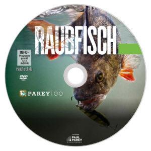 Heft-DVD DER RAUBFISCH 2020 im Pareyshop