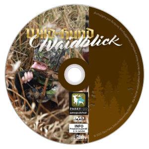 """WILD UND HUND Heft-DVD """"Waidblick"""" 2020 im Pareyshop"""