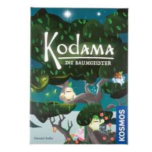 Kodama - Die Baumgeister im Pareyshop