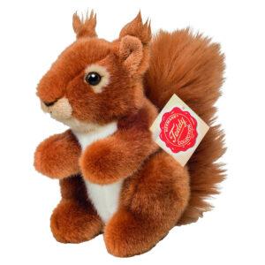 Kuscheltier Eichhörnchen rot-braun klein im Pareyshop