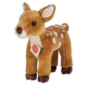 Kuscheltier Bambi stehend im Pareyshop