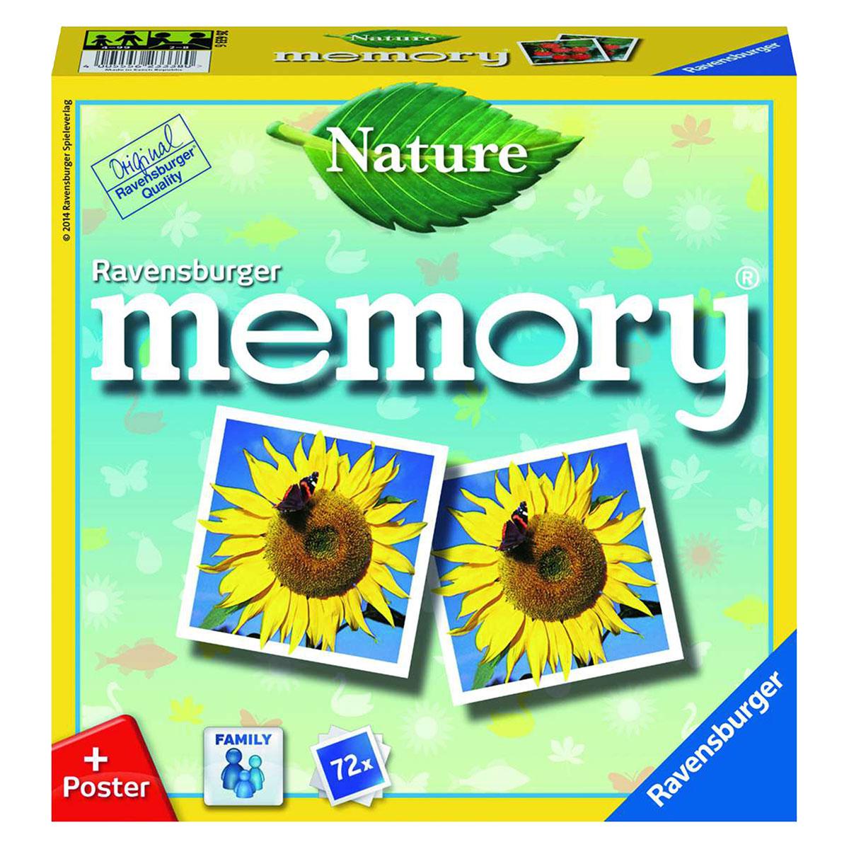 Natur Memory