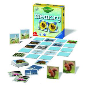 Natur Memory im Pareyshop