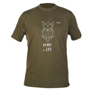 HART Herren T-Shirt Wildschwein im Pareyshop