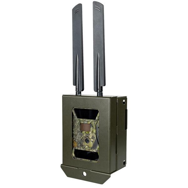 DÖRR Metallschutzgehäuse GH-4 für SnapShot Cloud 4G im Pareyshop