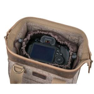 DÖRR Foto- & Jagdtasche Ranger Small braun im Pareyshop