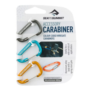 Sea to Summit Accessory Carabiners im Pareyshop