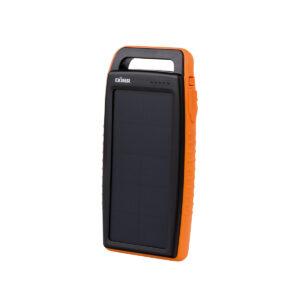 DÖRR Solar Powerbank SC-15000 Orange im Pareyshop