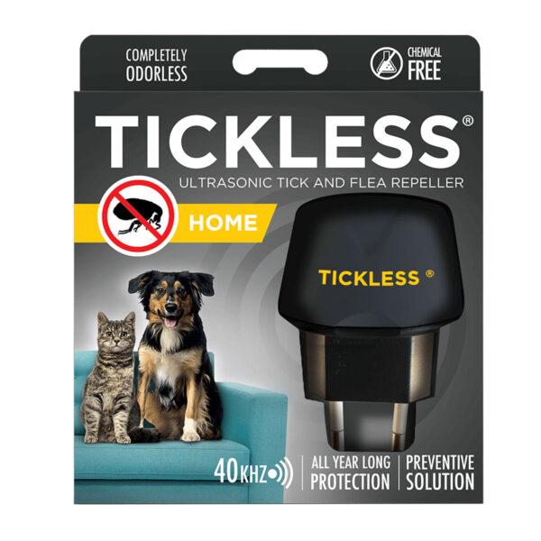 Tickless Home Ultraschall Zecken- und Flohrepeller im Pareyshop