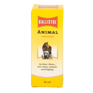 Ballistol Animal Pflegeöl 10 ml im Pareyshop