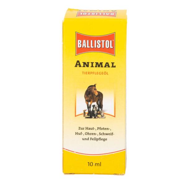 Ballistol Animal Pflegeöl 10 ml im Pareyshop