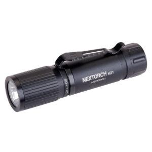 NEXTORCH LED Taschenlampe K21 im Pareyshop
