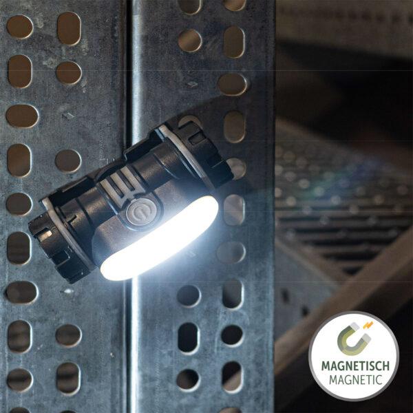 DÖRR LED Sensor Kopflampe KL-16 BiColor im Pareyshop