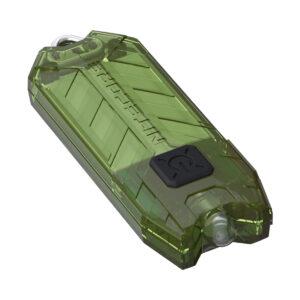 NITECORE Schlüsselanhänger-Lampe Tube Grün im Pareyshop