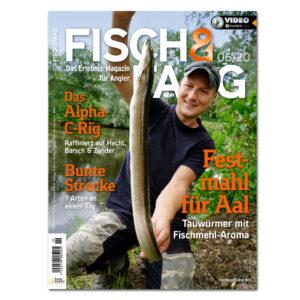 Fisch & Fang 2020/06 im Pareyshop