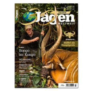 Jagen Weltweit 2020/03 im Pareyshop