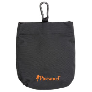 Pinewood Leckerli Beutel Schwarz im Pareyshop