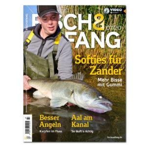 Fisch & Fang 2020/07 im Pareyshop