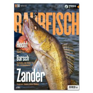 Der Raubfisch 2020/04 im Pareyshop