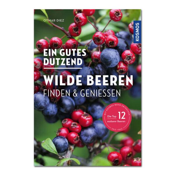 Ein gutes Dutzend wilde Beeren - Finden & Genießen im Pareyshop