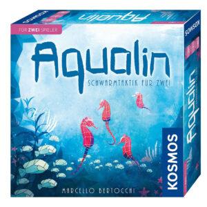 Aqualin - Schwarmtaktik für Zwei im Pareyshop