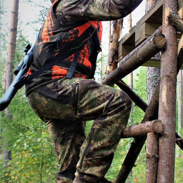 3HGR Waffengurt Driven Takedown im Pareyshop