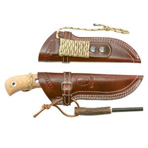 MUELA Messer Aborigen-12D im Pareyshop