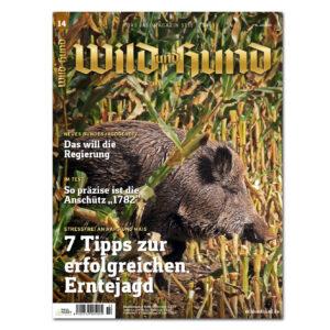 Wild und Hund 2020/14 im Pareyshop