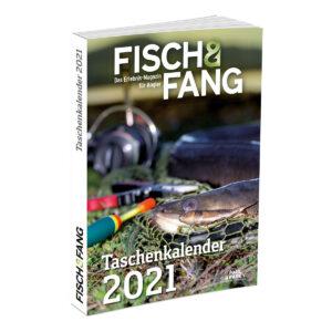 FISCH & FANG Edition: Taschenkalender 2021 im Pareyshop