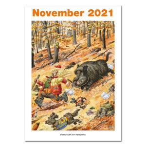 DJZ Edition: Taschenkalender 2021 im Pareyshop