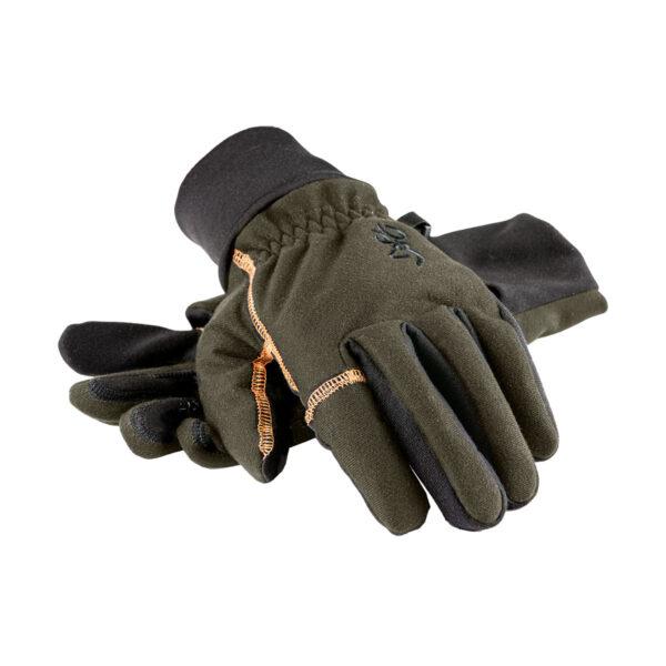 Browning Handschuhe Winter Grün im Pareyshop