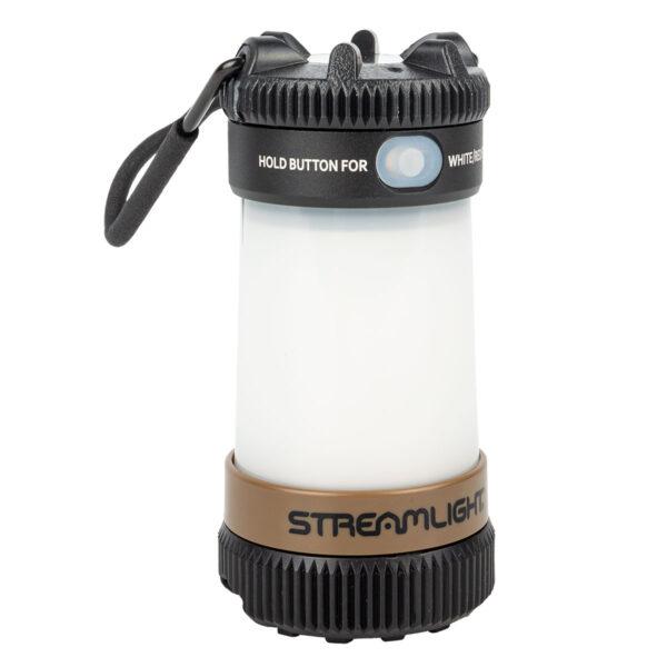 Streamlight Laterne The Siege X USB im Pareyshop