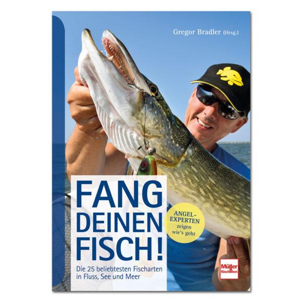 Fang Deinen Fisch! im Pareyshop