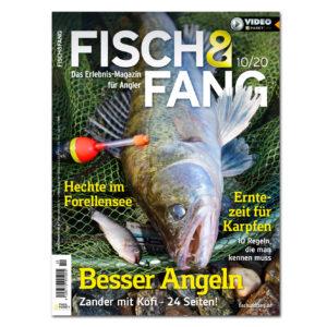 Fisch & Fang 2020/10 im Pareyshop