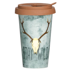Coffee-To-Go Becher Stay Wild im Pareyshop
