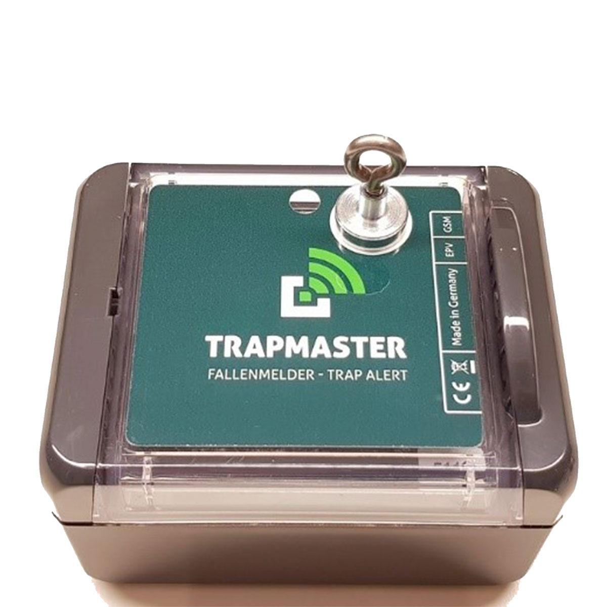 Trapmaster Professionell Neo Revierwelt-Edition (Fallenmelder/Fangmelder) im Pareyshop