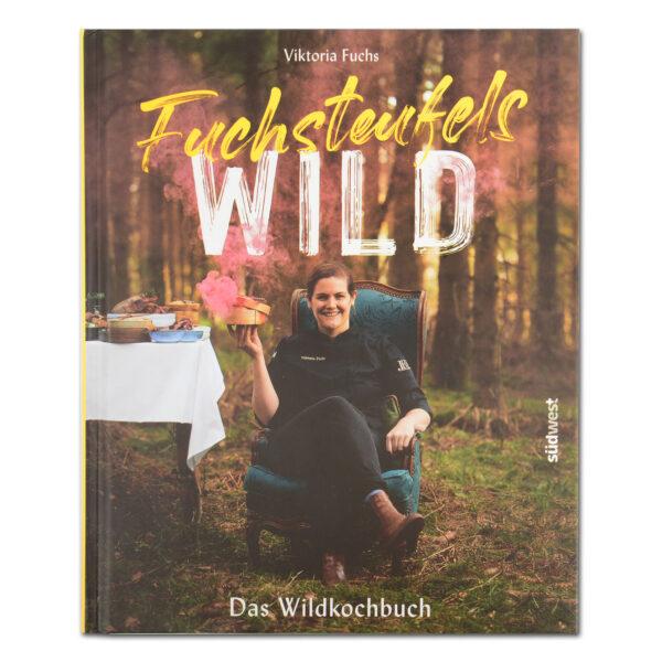 Fuchsteufelswild - Das Wildkochbuch im Pareyshop