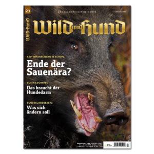 Wild und Hund 2020/23 im Pareyshop