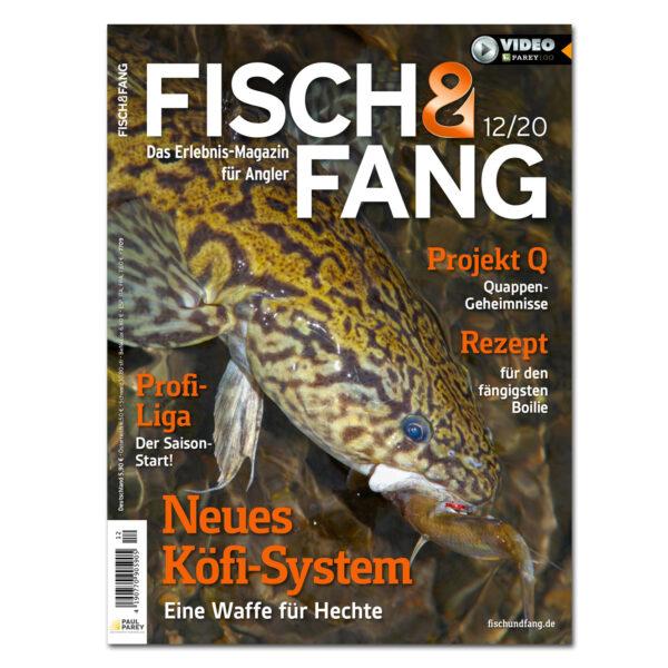 Fisch & Fang 2020/12 im Pareyshop