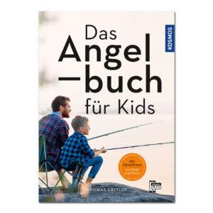 Das Angelbuch für Kids im Pareyshop