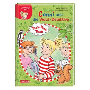Lesespaß mit Conni: Conni und die Wald-Detektive im Pareyshop
