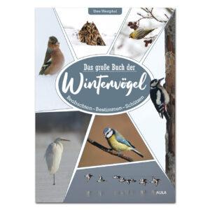 Das große Buch der Wintervögel im Pareyshop