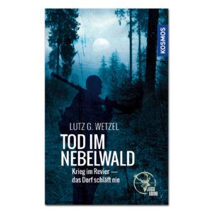 Tod im Nebelwald im Pareyshop