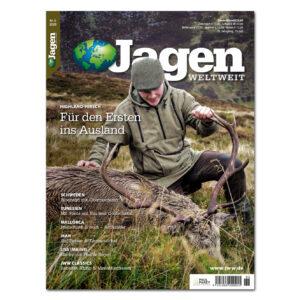 Jagen Weltweit 2020/06 im Pareyshop