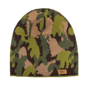 Sätila Mütze Camo Grün im Pareyshop