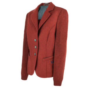 KEYLER Damen-Jacke Ines Rot im Pareyshop