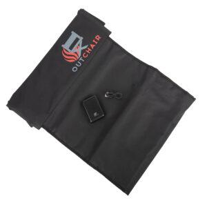 Outchair Seat Cover - die flexible Sitzheizung im Pareyshop