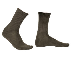 Woolpower Socken 200 Pine Green im Pareyshop