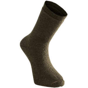 Woolpower Socken 400 Pine Green im Pareyshop