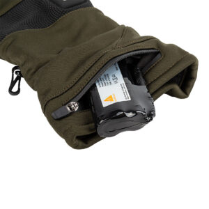 Alpenheat Beheizbare Handschuhe